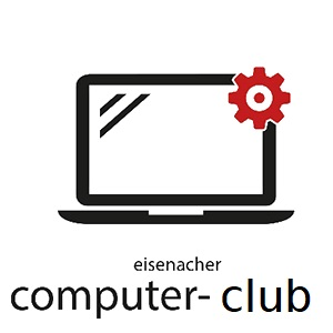 Logo eisenacher.computer.club